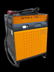 DSCF3777, Használt akkumulátor töltïk